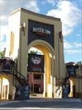 Image for Universal CityWalk - Lucky 8 - Orlando, Florida, USA.