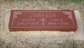 Image for 100 - Lida R. Johnson - El Reno Cemetery - El Reno, OK