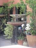 Image for Three Seasons Fountain - Palo Alto, CA