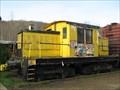 Image for Oil Creek diesel locomotive - Titusville, PA