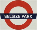 Image for Belsize Park - Haverstock Hill, London, UK
