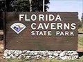 Image for Florida State Caverns