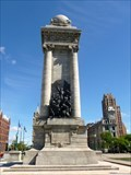 Image for Soldiers and Sailors Monument - Syracuse, New York