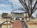 Image for Coke County Memorial Garden - Robert Lee, TX