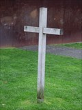 Image for Commemorative Cross of the Sophien Parish - Berlin, Germany