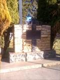 Image for Veterans Memorial Park Monument - Alturas, CA
