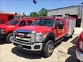 Image for Squad 3 - 2105 Ford F550 - Williamsport Volunteer Fire Department