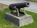 Image for Fort Morris Cannon - Hinesville, GA