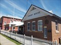 Image for Court House - Gulgong, NSW