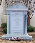 Image for Lawrence County Confederate Veterans Memorial - Moulton, AL