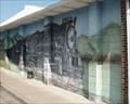 Image for Chesapeake & OhioTrain Mural  -  Russell, KY