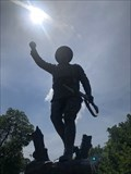 Image for Spirit of the American Doughboy - Petersburg, Virginia