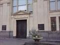 Image for Main Plaza Building - Main and Military Plazas Historic District - San Antonio, TX