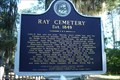 Image for Ray Cemetery