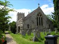 Image for St Nicholas Church, Great Kimble