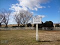 Image for St. Paul's Episcopal Cemetery - Woodville VA
