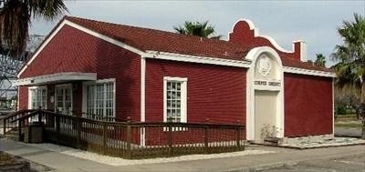 Corpus Christi Visitors Center