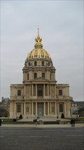 Image for Saint-Louis des Invalides, Paris