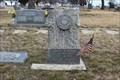 Image for Oscar H. Herron - Eastland Cemetery - Eastland, TX