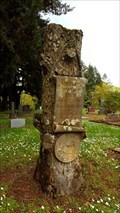 Image for Michael Walsh - Pleasant Hill Cemetery - Pleasant Hill, OR
