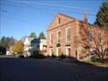 Image for Montague Center Historic District - Montague, MA