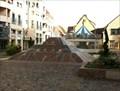 Image for Fountain on Place de la Mairie - Colmar, Alsace, France