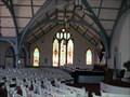 Image for First Baptist Church - Haddonfield Historic District - Haddonfield, NJ