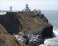 Image for Golden Gate - Point Bonita Lighthouse - Marin Headlands, CA