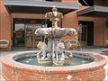 Image for Madison Market Fountain - Madison, MS