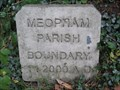 Image for Meopham Boundary Stone - Sole Street - Kent - UK
