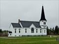 Image for St. William's Roman Catholic Church - St. Martins, NB