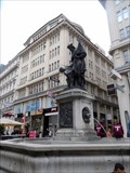 Image for St. Leopold Fountain - Vienna, Austria