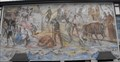 Image for Paseo de los Padres (Path of the Fathers) mural - Pacific Grove, California