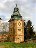 Image for Water Tower - Chotesov, Czech Republic