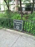 Image for Drumgoole Plaza - New York, NY