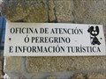 Image for Oficina de atención ó peregrino - Muxia, Spain