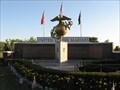 Image for U.S. Marine Corps Memorial - North Tonawanda, NY