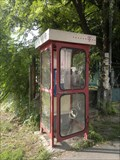 Image for Phonebooth, Poroszló, Fo út