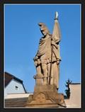 Image for Saint Florian (Svatý Florián) - Majetín, Czech Republic