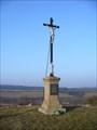 Image for Cross on Hanzaluv hill / Kríž na Hanzalove kopecku