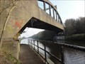 Image for Former Railway Bridge Over The Aire And Calder Navigation- Woodlesford, UK