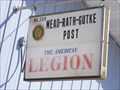 """Image for """"Mead-Rath-Gutke Post The American Legion - No. 339"""" - Almond, WI"""