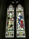 Image for Robert Male, St Mary de Wyche, Wychbold, Worcestershire, England
