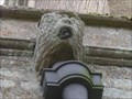 Image for Gargoyle - St Mary's Church, Woodnewton, Northamptonshire, UK