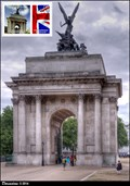 Image for Wellington Arch (London, UK)