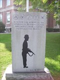 Image for Hickman County War Memorial