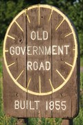 Image for Old Government Road #2