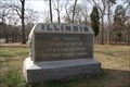 Image for 98th Illinois Infantry Monument - Chickamauga National Battlefield