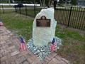 Image for American Revolution Veterans Memorial - Fernandina Beach, FL