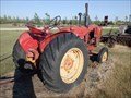 Image for Massey Harris Model 44 Tractor - Tache, MB
